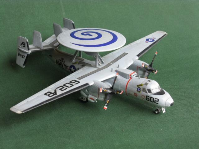 模型飞机结构制作原则