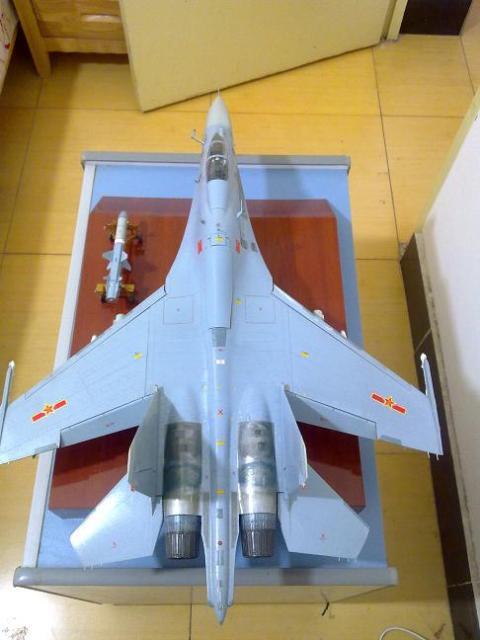 飞行器与飞机模型